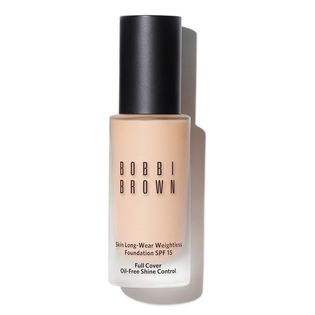 Skin Long-Wear Weightless Foundation SPF15 PA++ | BOBBI BROWN