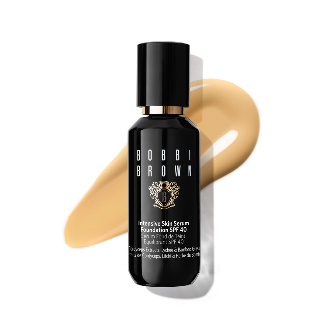Intensive Skin Serum Foundation SPF 40 l Bobbi Brown Official Site